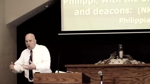 Pastor David Slusher 02/24/13 2 of 2