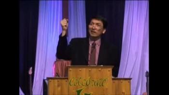 Pastor Preaching - February 10, 2013