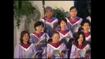 The Lord My Shepherd Is (主是我牧者) 2012年03月25日