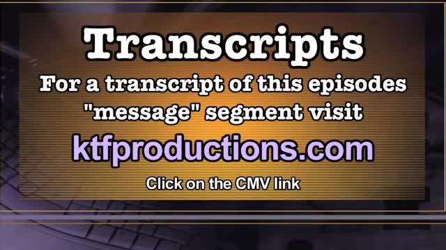CMV Mobile - Episode 5