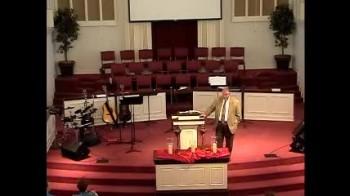 2-24-13 AM  Sermon