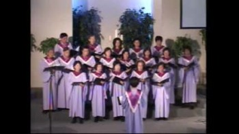 We will Sing A Song To The Lord; A Jubliant Song of Praise 同心唱歌讚美上帝; 歡欣讚美 (2012年11月18日)