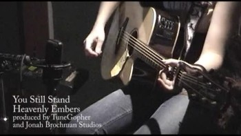 Heavenly Embers - You Still Stand (Live In The Studio)