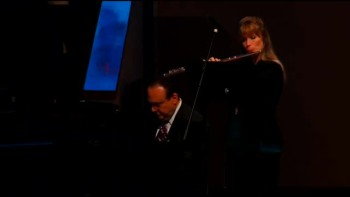 There is Power - flute / piano
