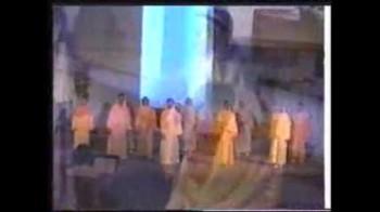 復活節歌劇讚美 (台語發音 1994年04月03日)