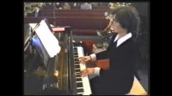 彌賽亞 組曲 (聖誕主日 1998年12月20日)