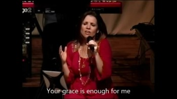 Your Grace Is Enough - Betsy Burke - Gateway Community Church