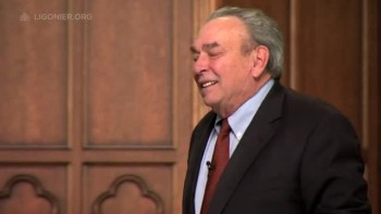R.C. Sproul on the Ubiquity of God's Glory in Creation