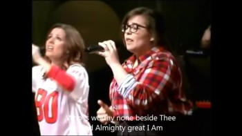 Great I Am - Betsy Burke - Gateway Community Church