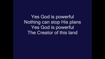 Praise God (Original)
