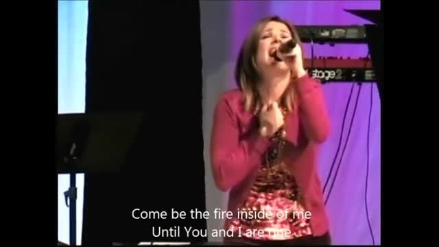 You Won't Relent - Brandon Deitz and Betsy Burke - Gateway Community Church