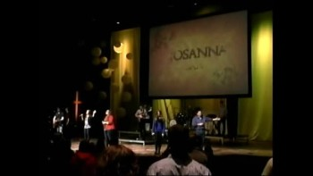Hosanna - Taylor Janney - Gateway Community Church