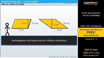 Class7_Maths_Perimeter and Area_Plane figures