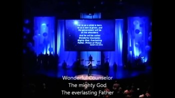 Joy to the World - Jonathan Bryant - Gateway Community Church