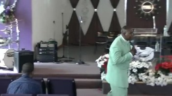 VOCOM Sunday Service - You Must Give Your Way Out