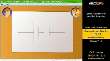 Class7_Science_Electric Current and its Effects_Electric Components