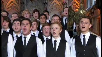 This Boy's Choir Performance of The Lord's Prayer Will Give You Chills!