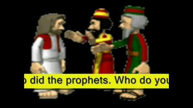 Genesis Lesson 11 Chp 14