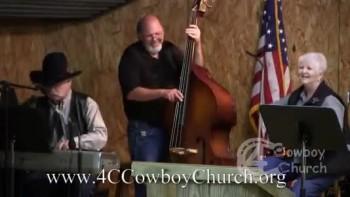 2013-03-03 Music Worship