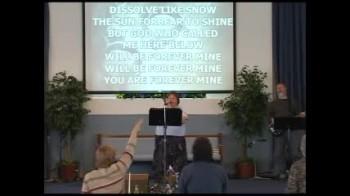 Worship 3-3-13