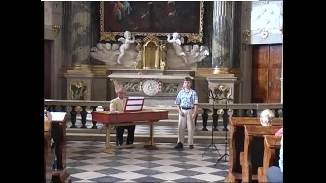Johann Sebastian Bach (1685 – 1750) Bist du bei mir