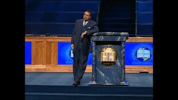 Creflo Dollar - Praying in the Spirit 2