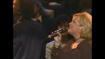 Bill Gaither and Sandi Patty - Right Place, Right Time