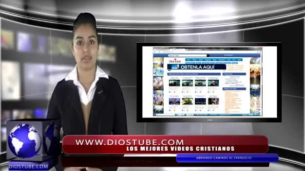 Videos Cristianos DiosTube la Plataforma Digital Cristiana