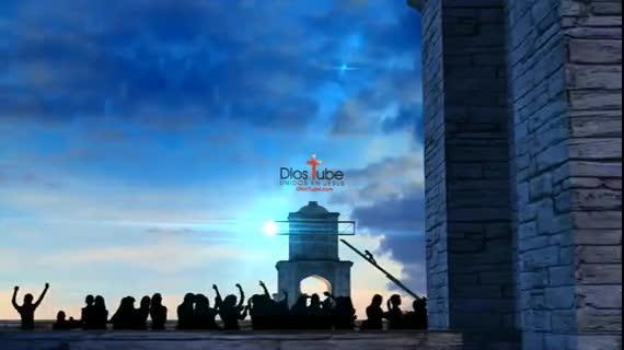 Anunciando a Cristo en DiosTube Videos Cristianos