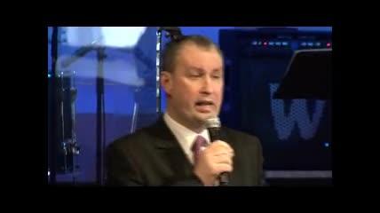Jumala juhtimine on suurem kui sinu olukord - Allar Känd