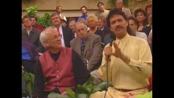 Bill Gaither, Ben Speer and Ivan Parker - Jesus, My Wonderful Lord