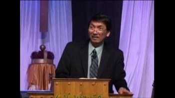 Pastor Preaching - February 17, 2013
