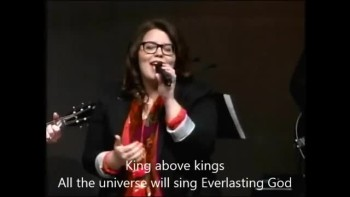 Yours is the Kingdom - Betsy Burke - Gateway Community Church