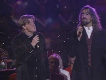 Gaither Vocal Band - New Star Shining