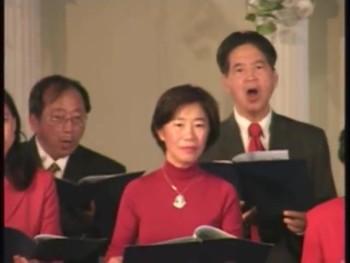 我們有偉大奇妙真神; 我要跟隨 (2010年01月10日)