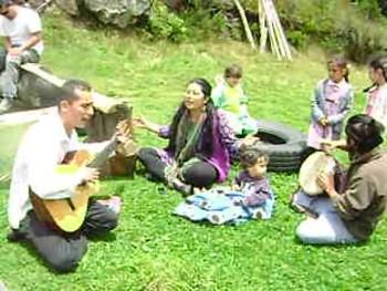 Bautismos Biblia Abierta Colombia