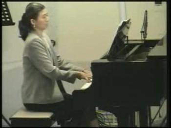 安穩在耶穌手中 (2010年10月17日)