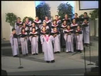耶穌奇妙的救恩 (2010年11月21日)