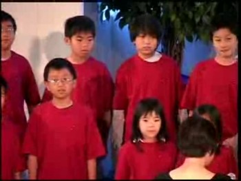 Children Choir (2009年05月10日)