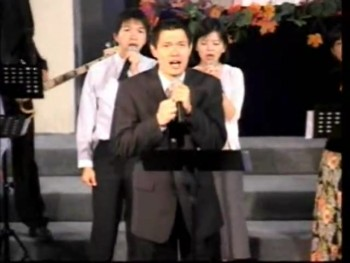 我要歌頌你聖名/I Sing Praises; Worthy is the Lamb/神羔羊配得; 諸天宣揚/All Heaven Declares (2009年11月22日)