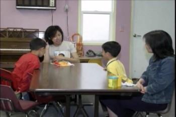 兒童主日學老師介紹  (2006年06月18日)