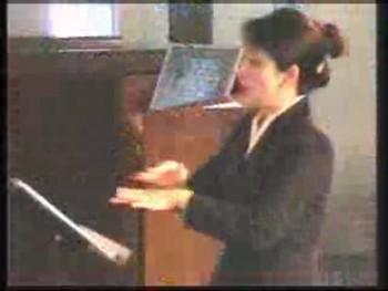 普天下同歡唱 (2008年01月20日)