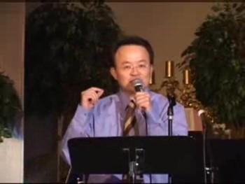 讚美敬拜之夜片段 God is love! ! (2008年01月25日)