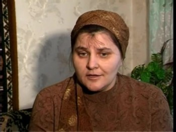 Бог зцілив мого хребта / Bog ztsiliv mogo hrebta (Ukrainian video)