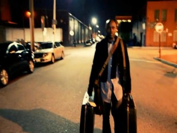 """""""Baggage"""" by Marcell Russell"""
