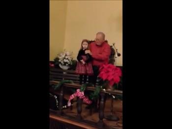 NVCC Christmas 2012
