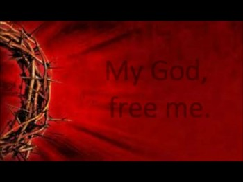 "Shawn McDonald ""My Salvation"" lyrics video"