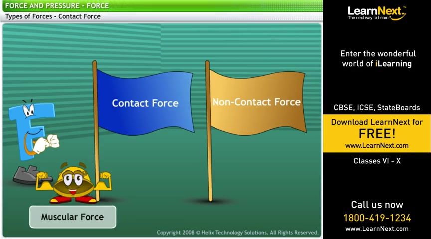 Class8_Science_Force and Pressure_Force