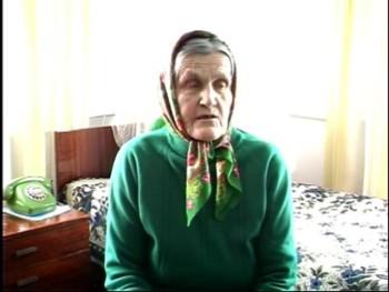 Бог зцілив мене та мою маму / Bog ztsiliv mene ta moyu mamu (Ukrainian video)