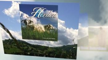 En stilla stund - presentation av boken Herden